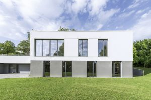 Haus im Designstil Home Pure